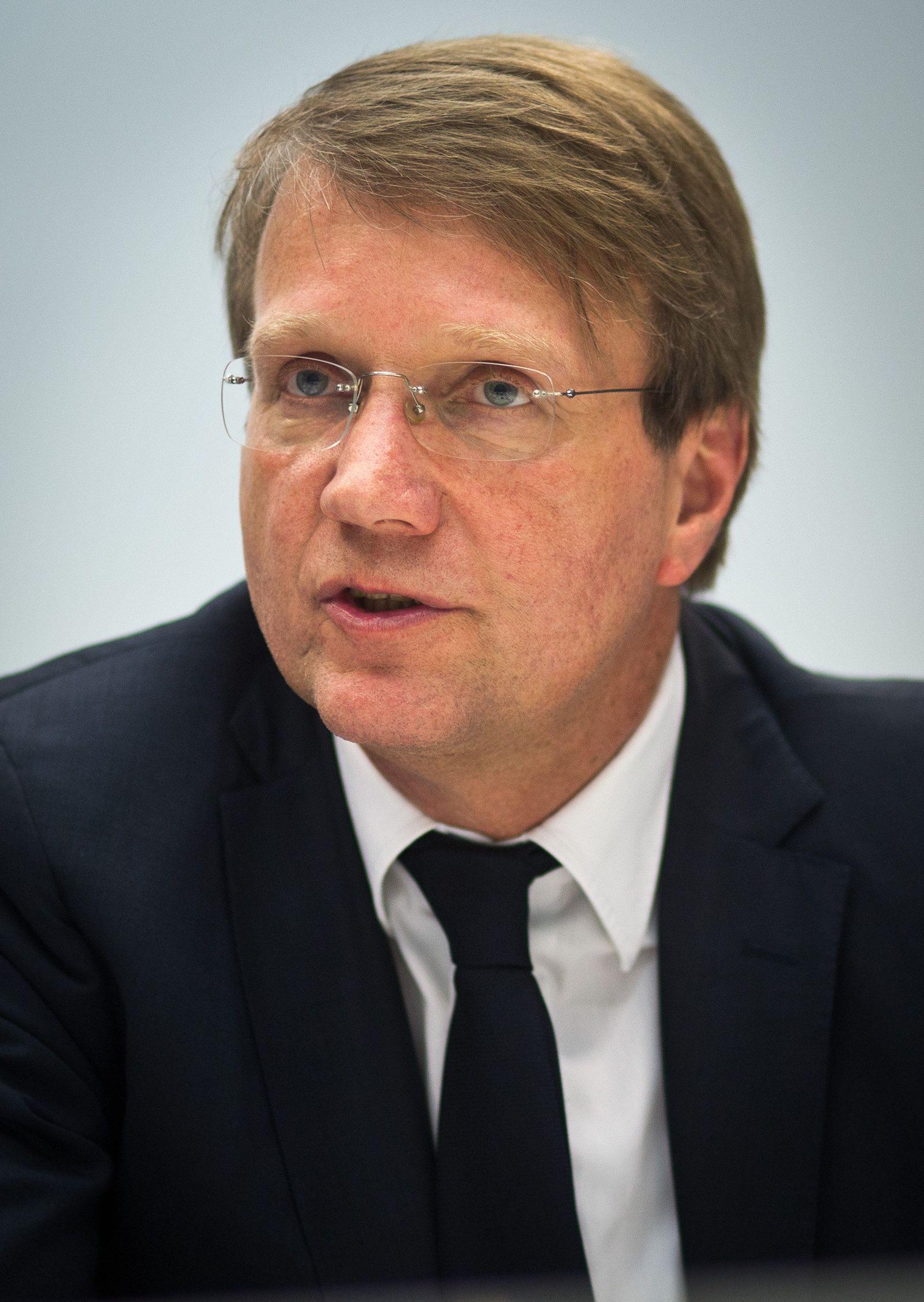 Ronald Pofalla