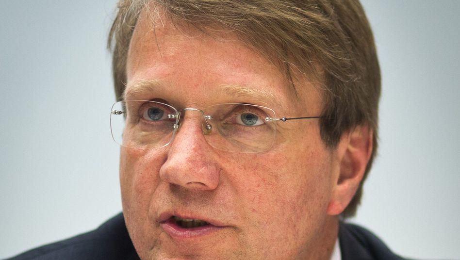 CDU-Politiker Pofalla: Der Merkel-Vertraute verlässt das Kanzleramt