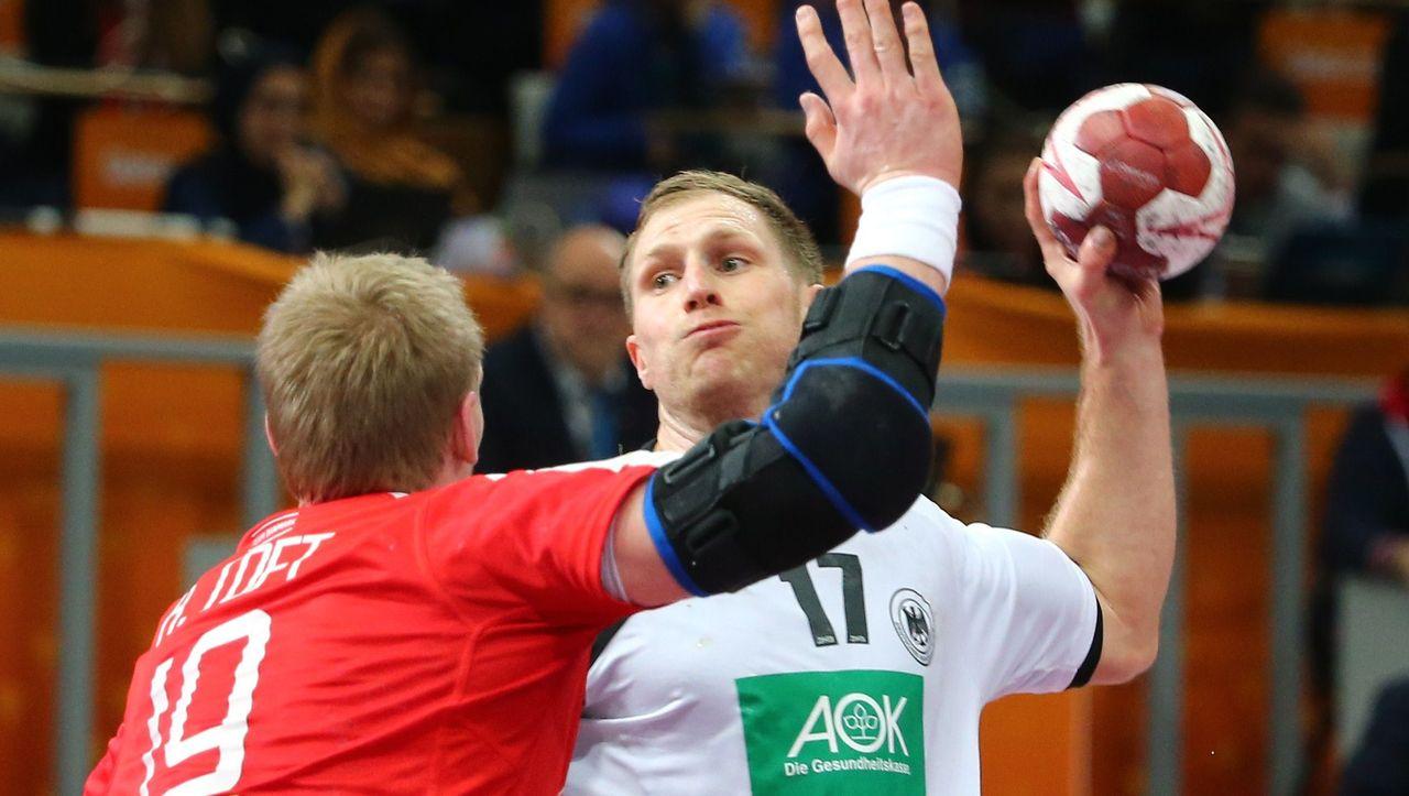 Handball Wm Livestream Zdf