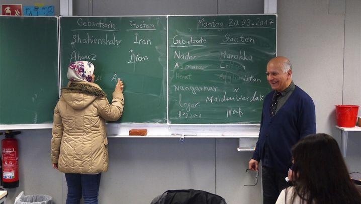 """Fotostrecke: """"Werte"""" und """"Wohnen"""" als Schulfächer"""