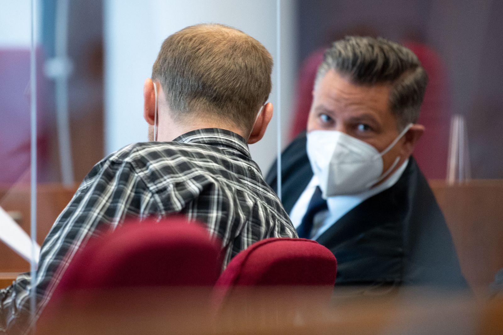 Prozess gegen Maskenverweigerer in Bonn