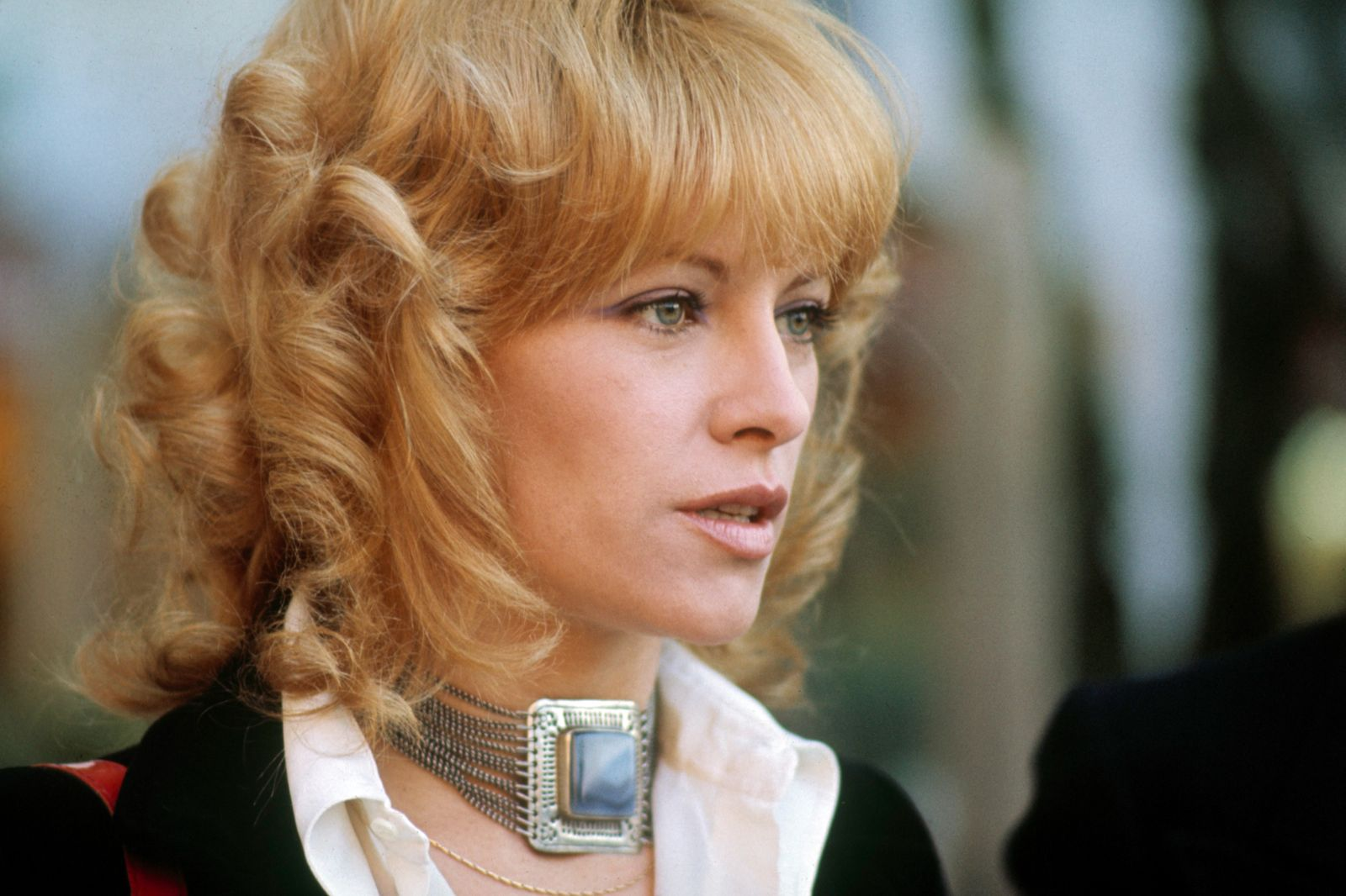 NATHALIE DELON (ca. 1974)