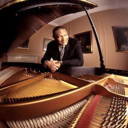 "Pianist Tyner: ""Ich liebe Klassik"""