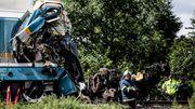 Eisenbahninspektion prüft, warum Lokführer nicht am Haltesignal stoppte