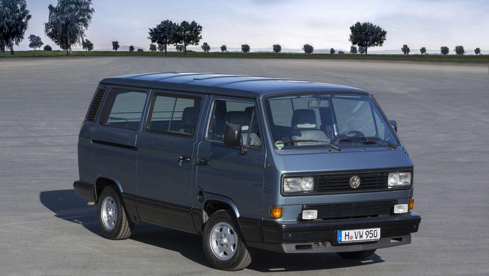 Günstiger Oldtimer: VW Bus T3 - ein Bulli für alle