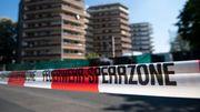 Toter in abgeriegeltem Hochhaus in Grevenbroich identifiziert