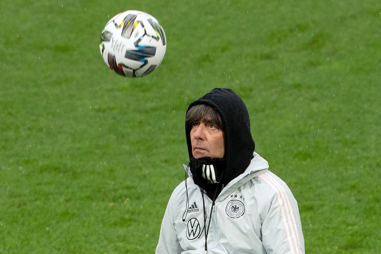 Bundestrainer Löw hört nach der EM im Sommer auf