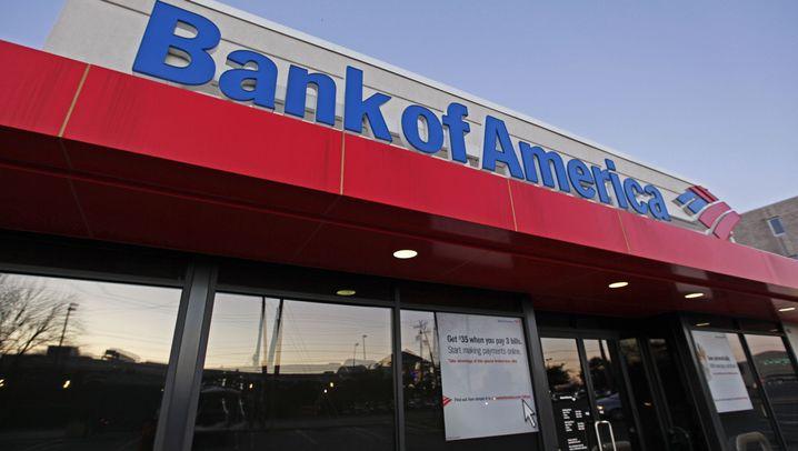 Und tschüss: Promis ziehen Bankgelder ab