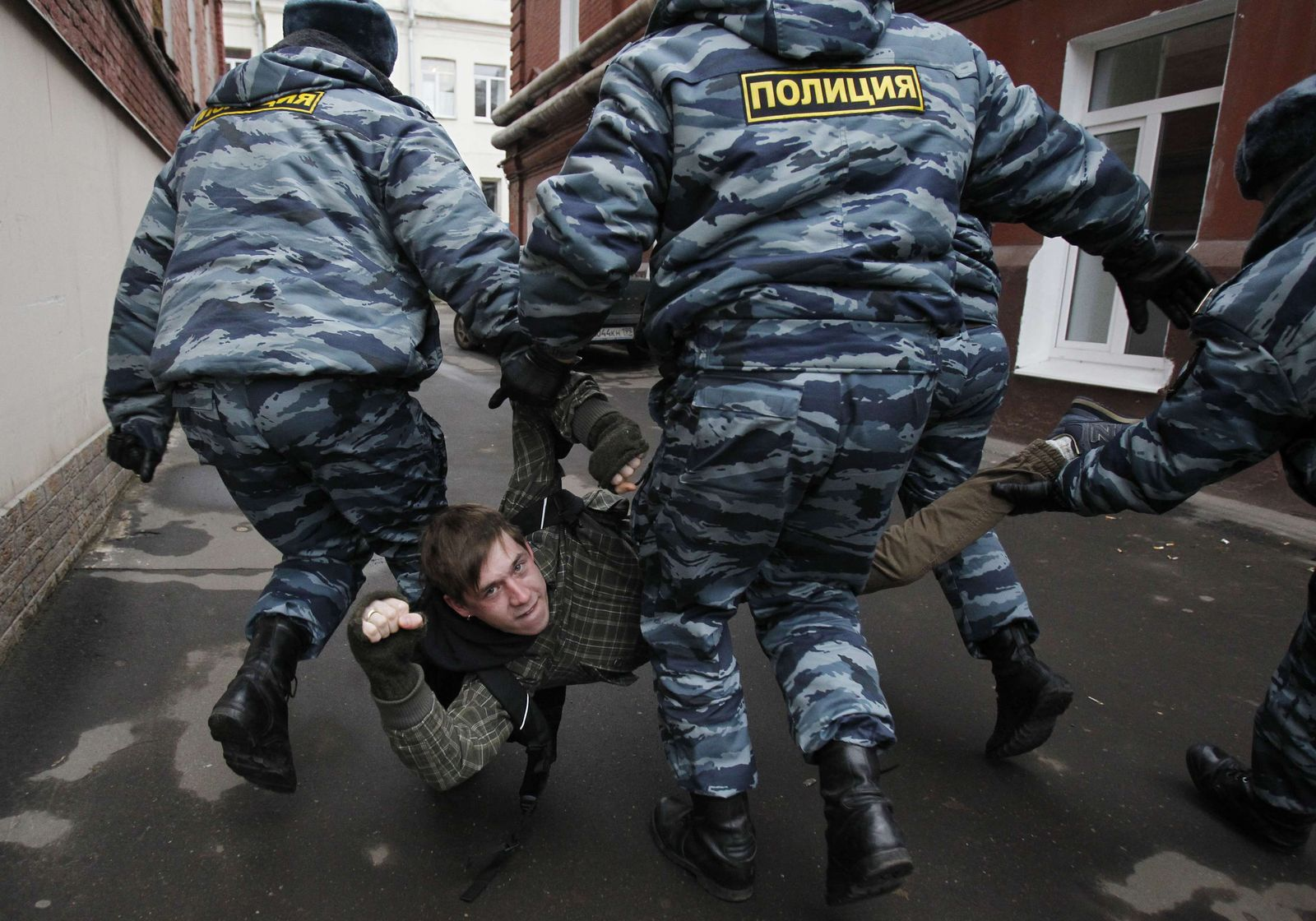 BdT Russland