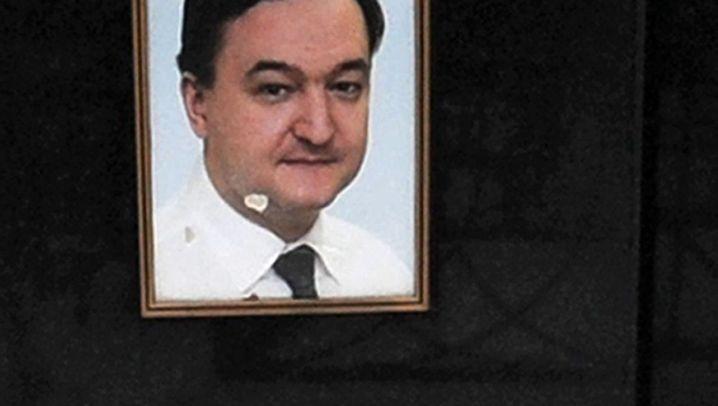 Sergej Magnizki: Tod in der Obhut des Staates