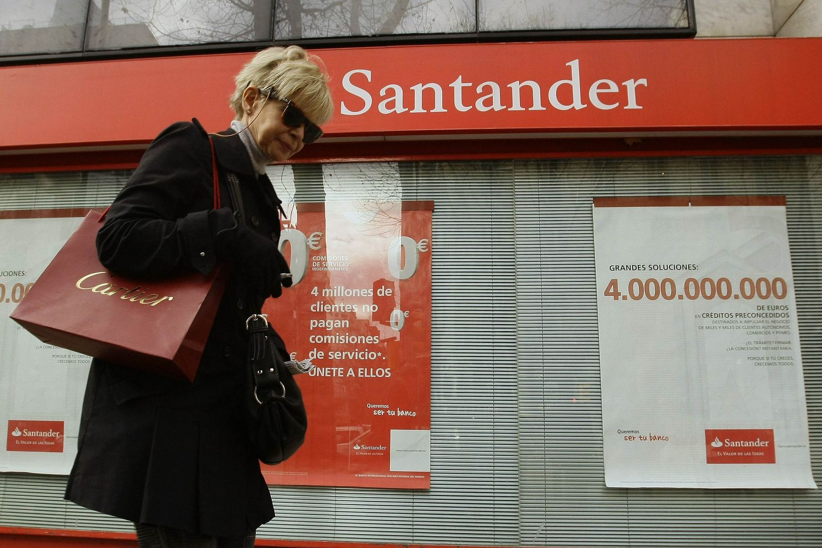 SANTANDER-MADOFF/