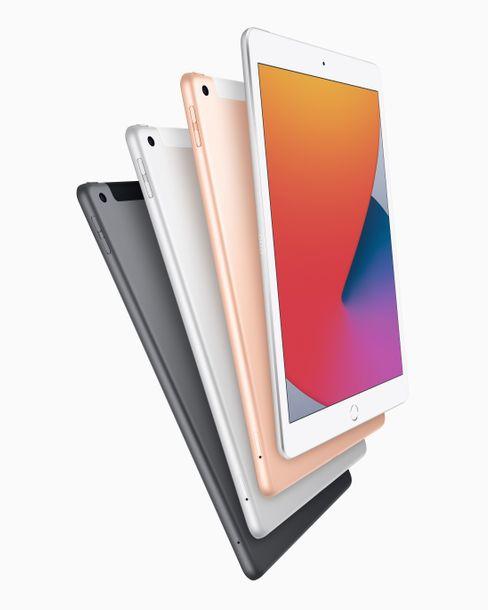 Das iPad der achten Generation