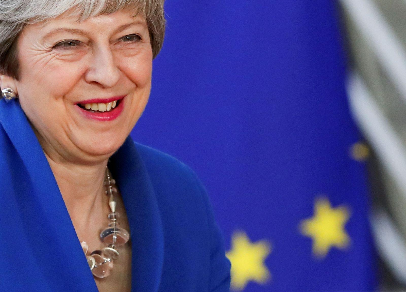 BRITAIN-EU/SUMMIT