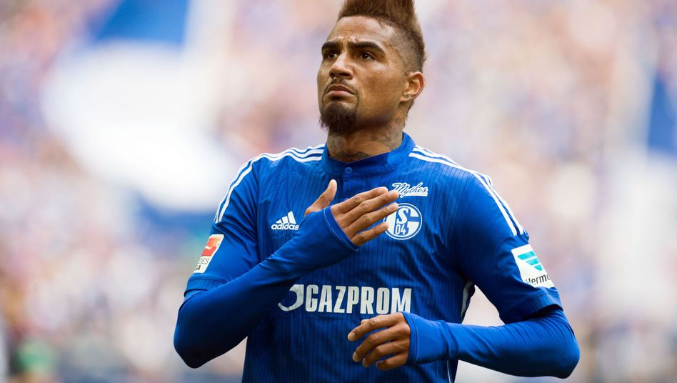 Boateng: Seit Mai vom Training suspendiert