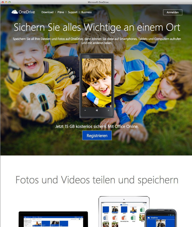 NUR ALS ZITAT Screenshot/ Onedrive/ Razzia