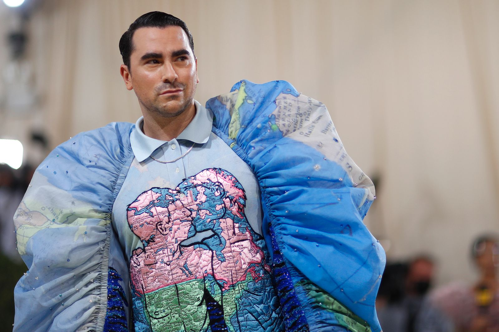 Metropolitan Museum of Art Costume Institute Gala