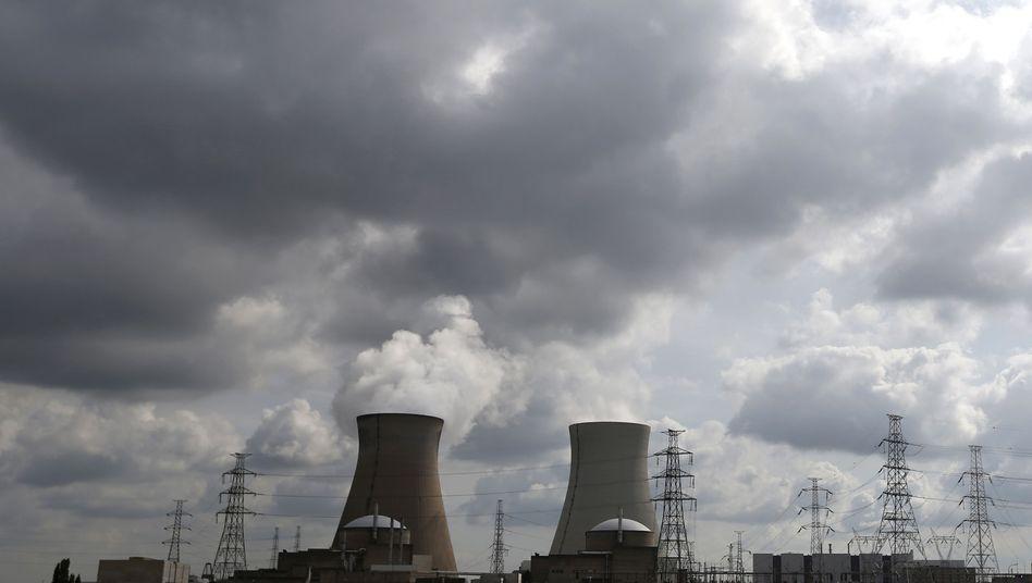 Atomkraftwerk von GDF: Milliardenschweres Minus
