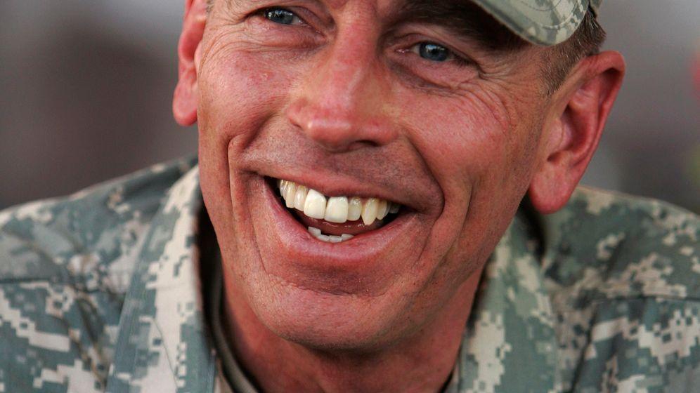 David Petraeus: Obamas General am Hindukusch
