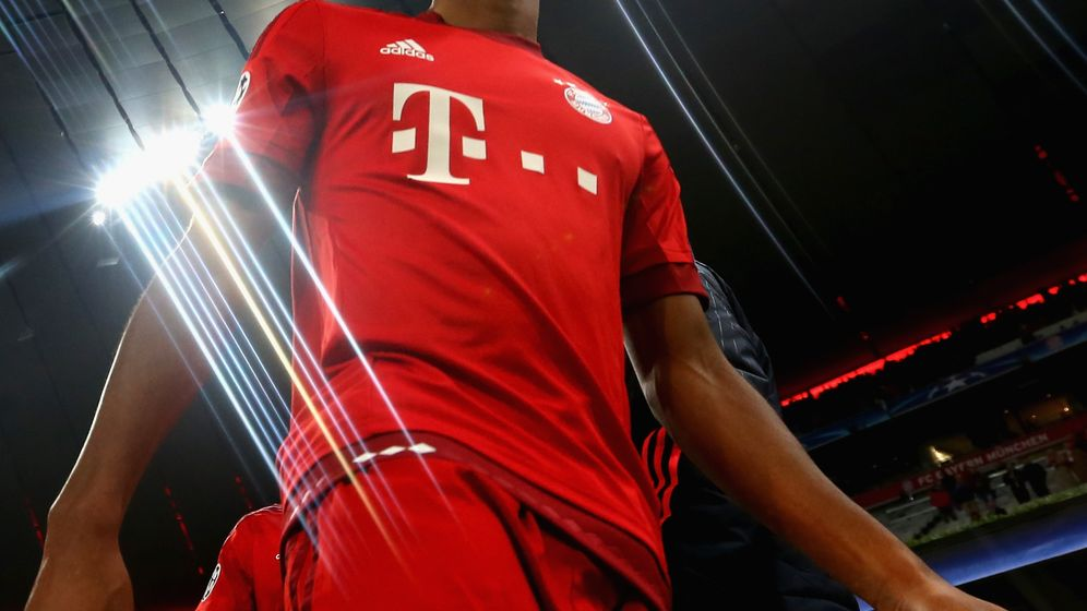 Bayern-Talent: Come on, Coman