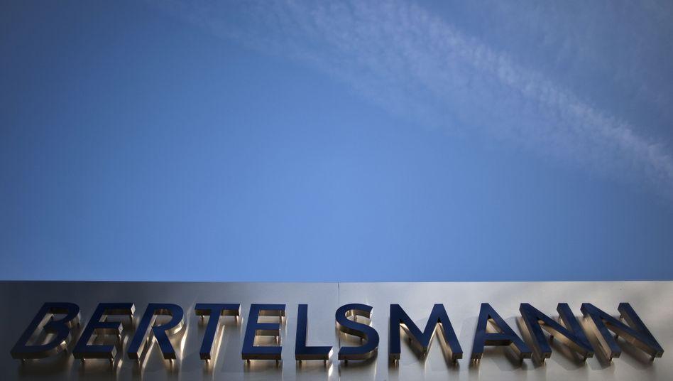 Bertelsmann-Zentrale in Gütersloh: Endlich volle Kontrolle bei Gruner + Jahr