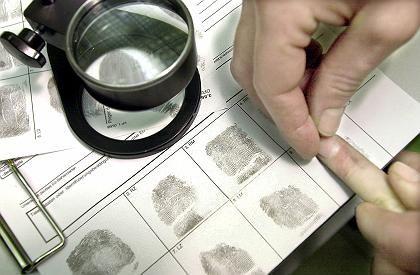 Fingerabdrücke: Machen den E-Pass nicht so sicher wie versprochen