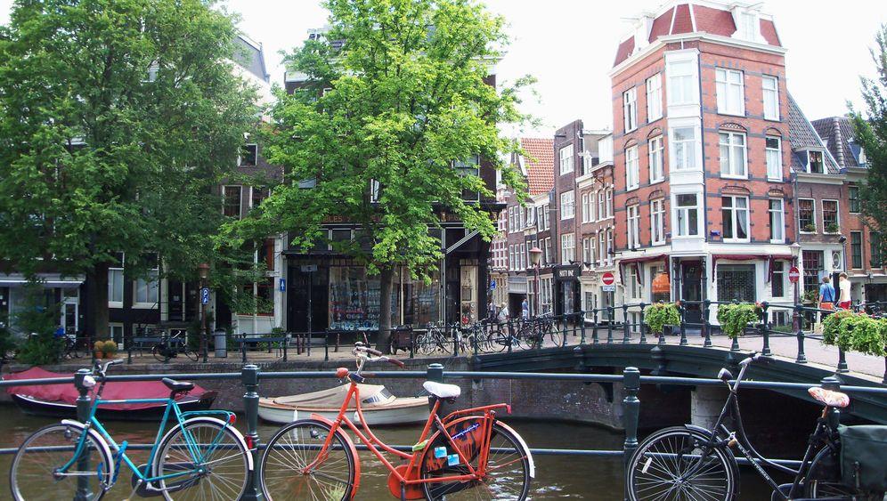 Niederlande: Das Geheimnis der Radnation