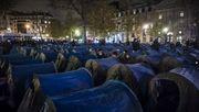 Pariser Polizei setzt Tränengas bei Räumung von Flüchtlingslager ein