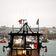 Französische Fischer blockieren offenbar Fähre im Hafen von Jersey