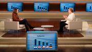 Merkel drängt Länder zu härterem Coronakurs