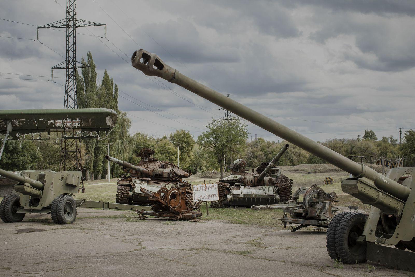EINMALIGE VERWENDUNG SPIN SP 42/2019 S.100 Ukraine