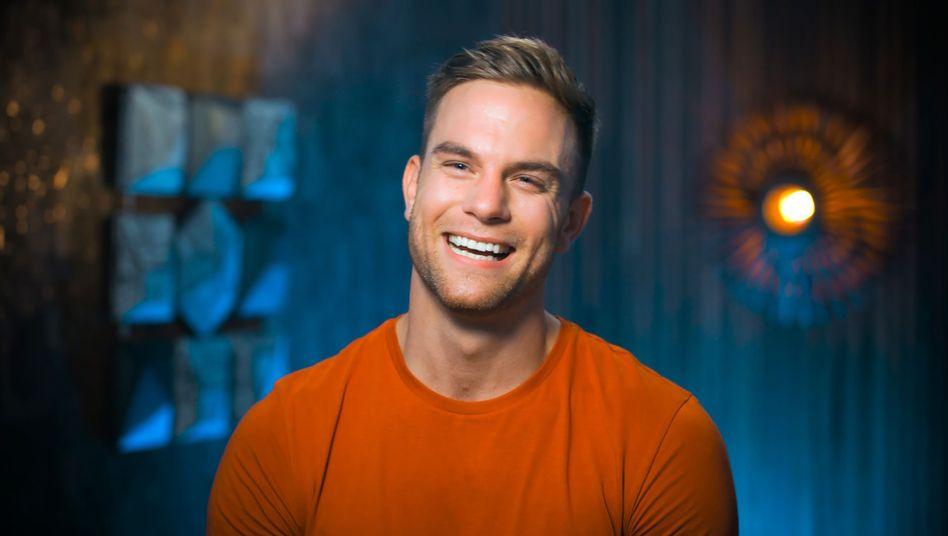 "Sebastian Preuss ist der neue ""Bachelor"" in der Jubiläumsstaffel bei RTL"
