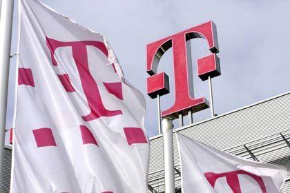 Telekom-Zentrale: 30 Millionen Kunden in der Datenbank
