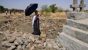 Team von Ärzte ohne Grenzen beobachtet Exekutionen in Tigray
