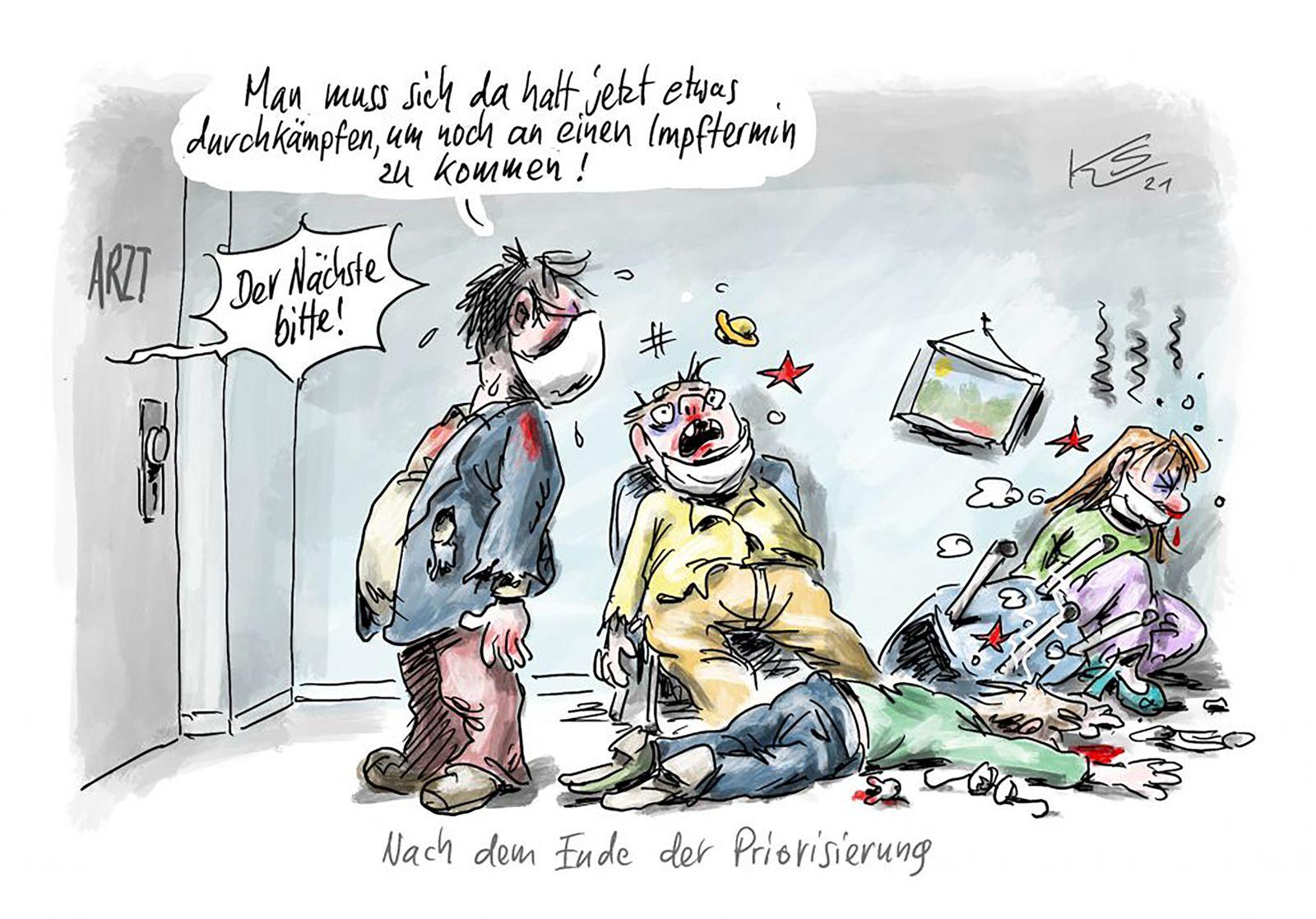 Cartoons/ 22.05.21