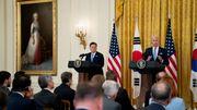 Biden hofft auf Annäherung an Nordkorea und ernennt Sondergesandten
