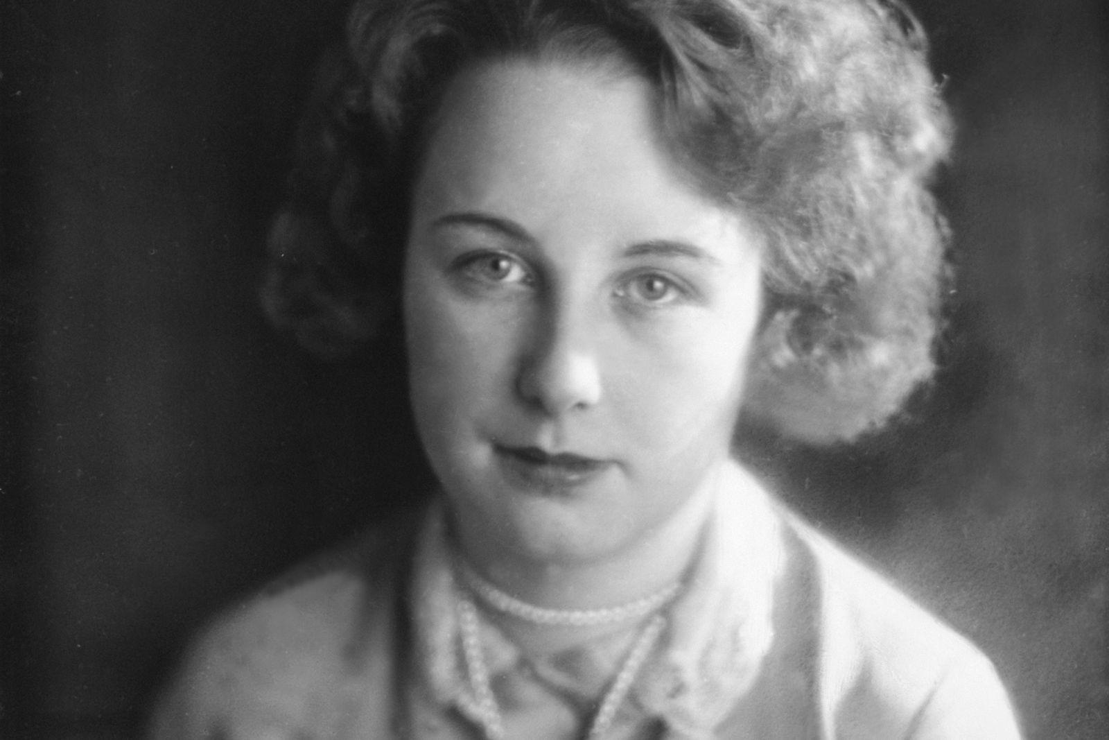 Irmgard Keun EINMALIGE VERWENDUNG