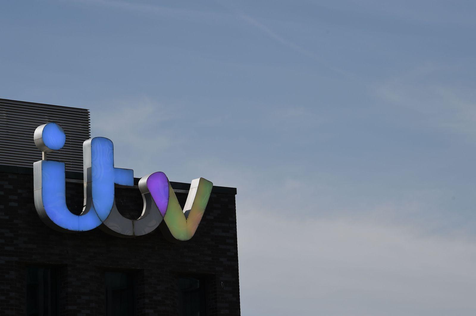 BRITAIN-TELEVISION-HEALTH-ITV