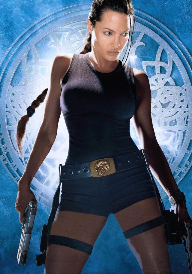 Tomb Raider: Nora Tschirner ist Lara Croft - DER SPIEGEL