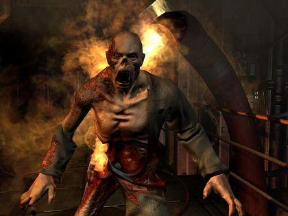 Kein Sympath: Bei Doom begegnet man wenig Wesen, denen man gern nochmal begegnen würde