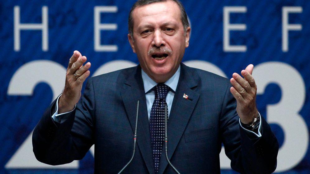 Erdogans Wahlkampf: Zweidrittel-Mehrheit im Blick
