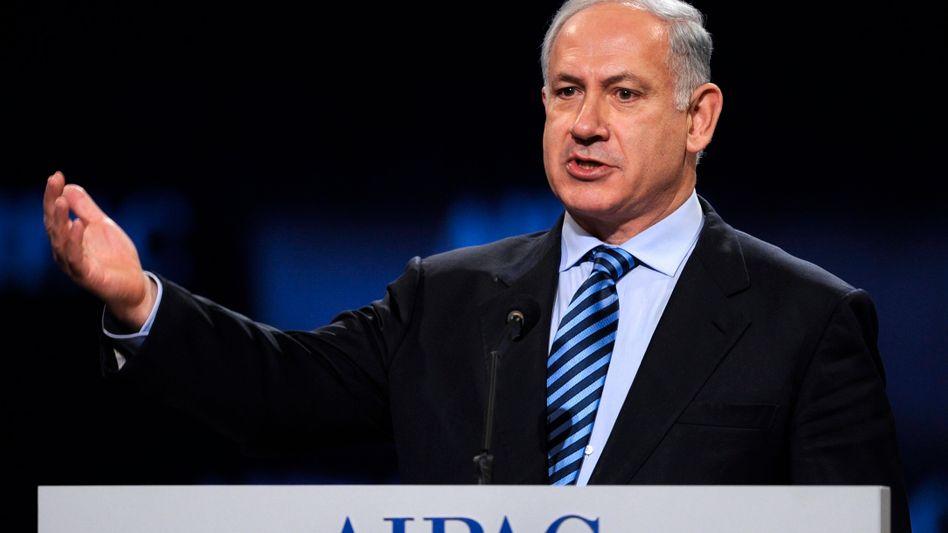 """Israelischer Regierungschef Netanjahu: """"Keine Kooperation, wenn Soldaten befragt werden"""""""