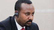 Friedensnobelpreisträger Abiy droht Gegnern mit Vernichtung