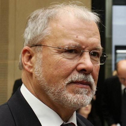 SPD-Ministerpräsident Ringstorff: Wann übergibt er an seinen Nachfolger?