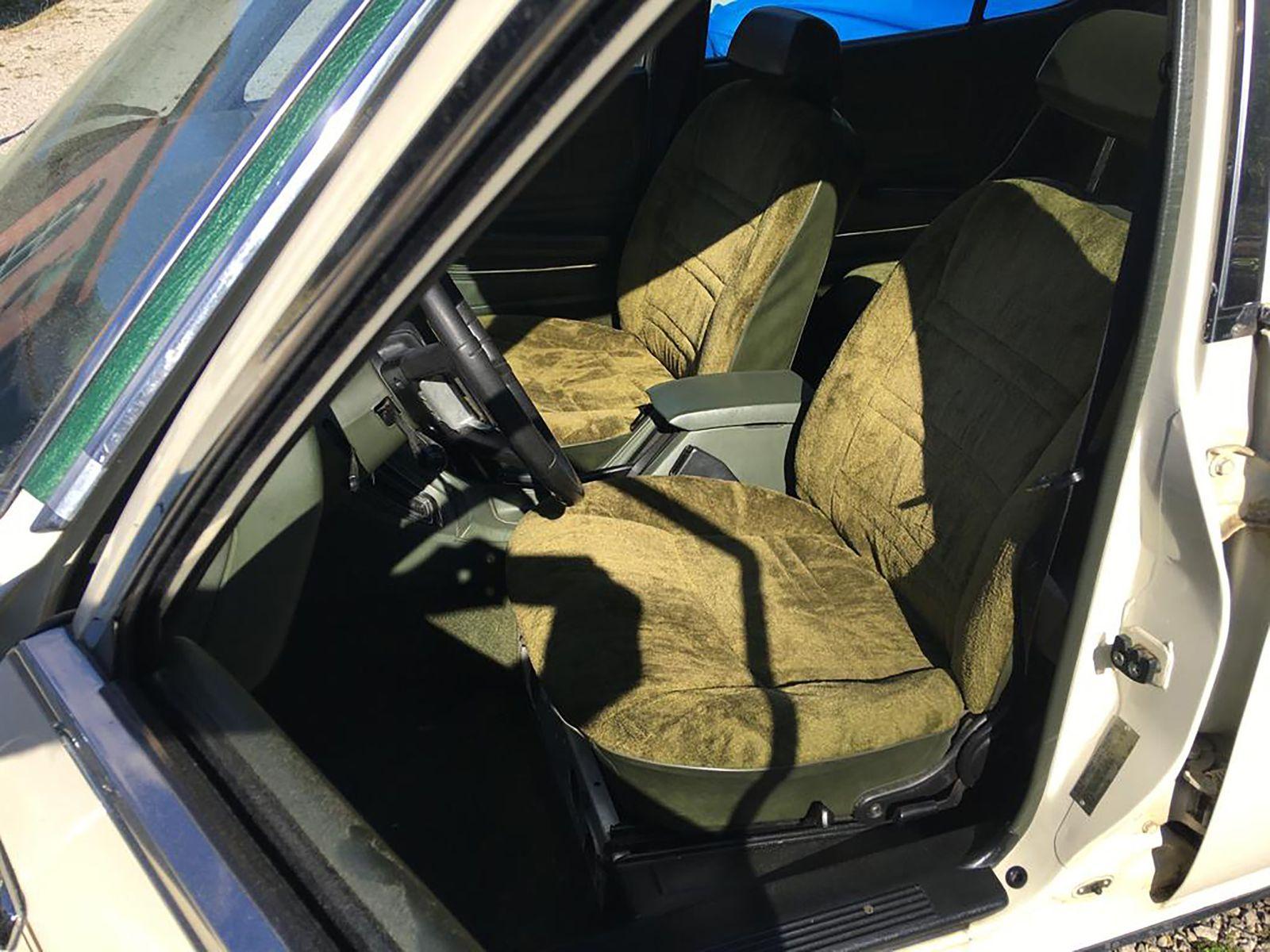 100 Jahre Mazda - RX 4