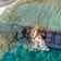 Frachter vor Mauritiuszerbricht in zwei Teile