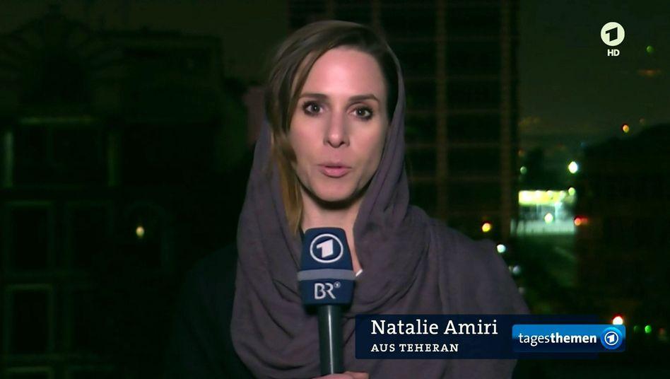 ARD-Journalistin mit Kopftuch: Die falsche Strategie