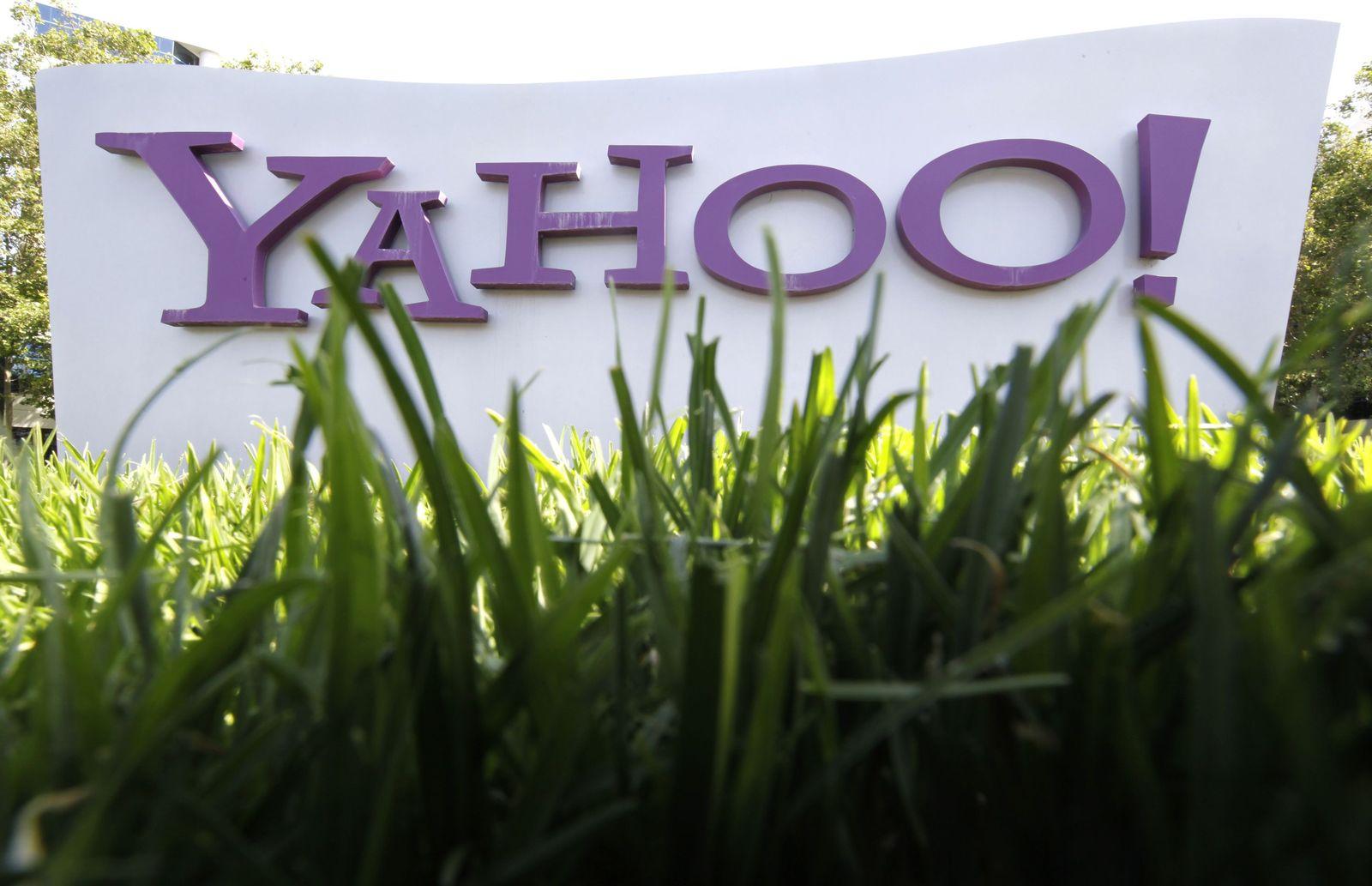 Yahoo XXL