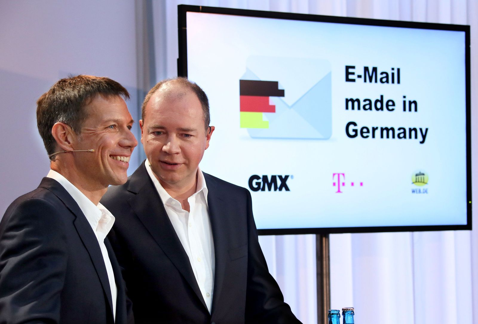 Email Made in Germany
