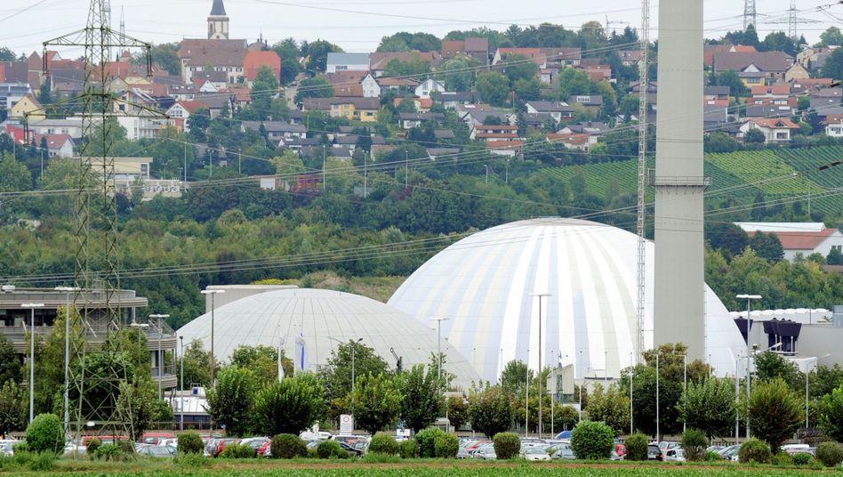 Kernkraftwerk Neckarwestheim: Laufzeitverlängerung durch Trickserei