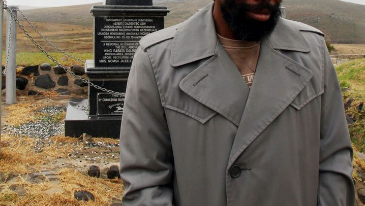 """Familiezwist der Mandelas: """"Die Ahnen sind zornig, sehr zornig"""""""